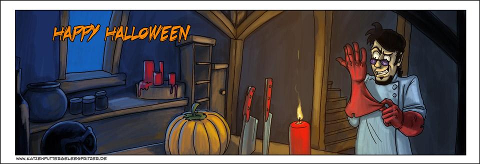 Happy Halloweeeeeen! *MUUUAHAHA!!!*