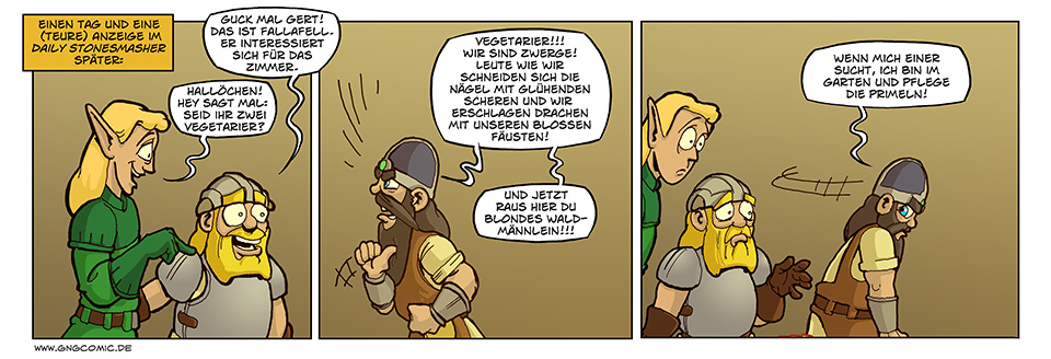 Gert & Grendil #3