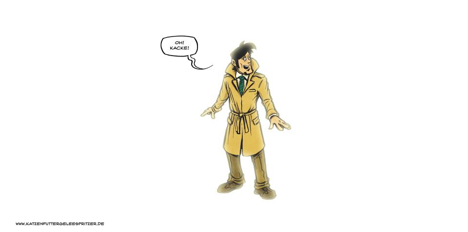 Noir Bonus Comic