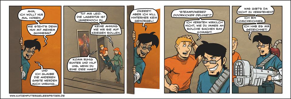 Comiczeichner