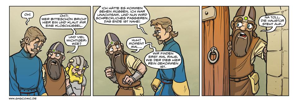 Gert & Grendil #27
