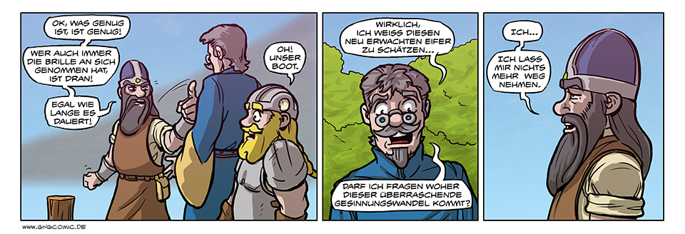 Gert & Grendil #29