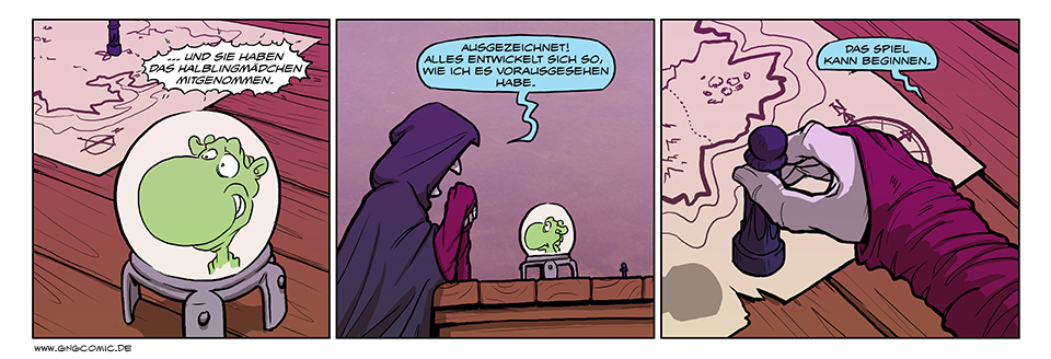 Gert & Grendil #39