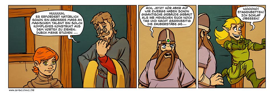Gert & Grendil #50