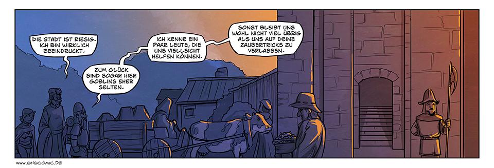 Gert & Grendil #54