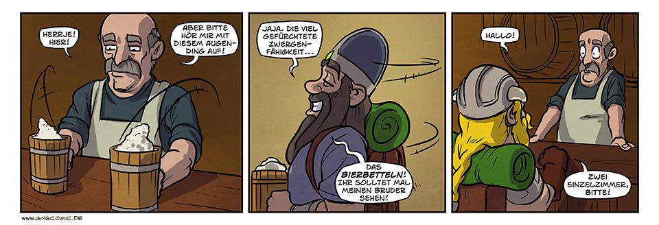 Gert & Grendil #69