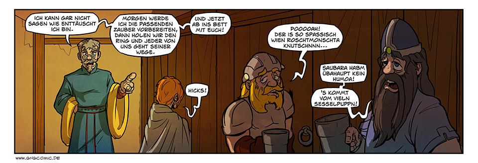 Gert & Grendil #76