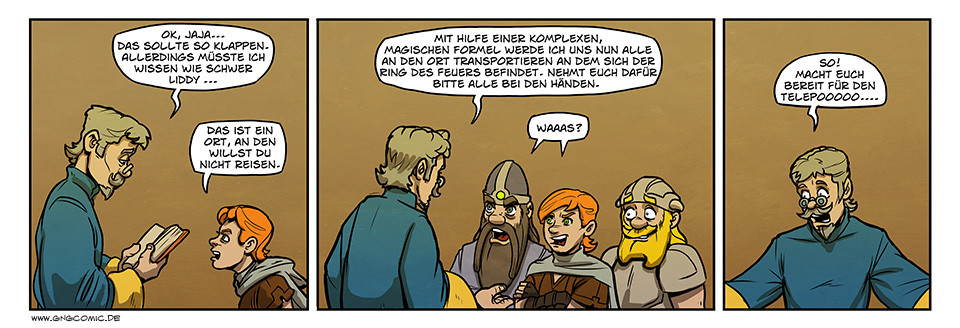 Gert & Grendil #80