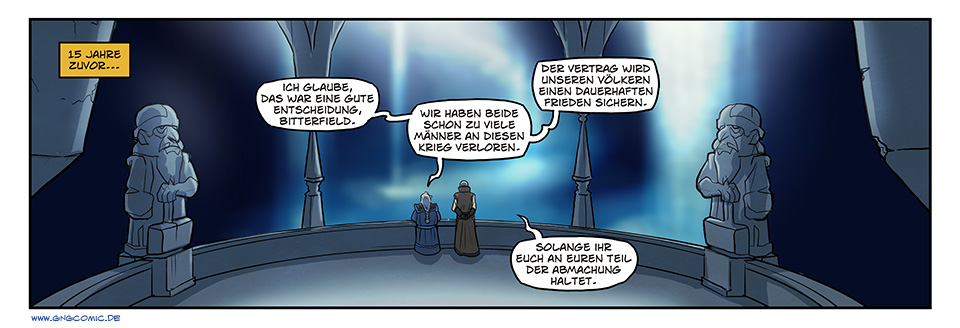 Gert & Grendil #90