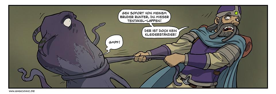 Gert & Grendil #125