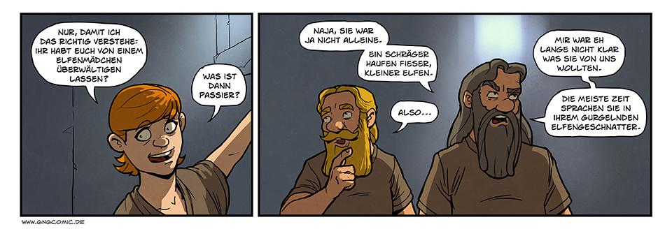 Gert & Grendil #148