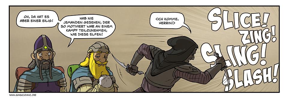 Gert & Grendil #165