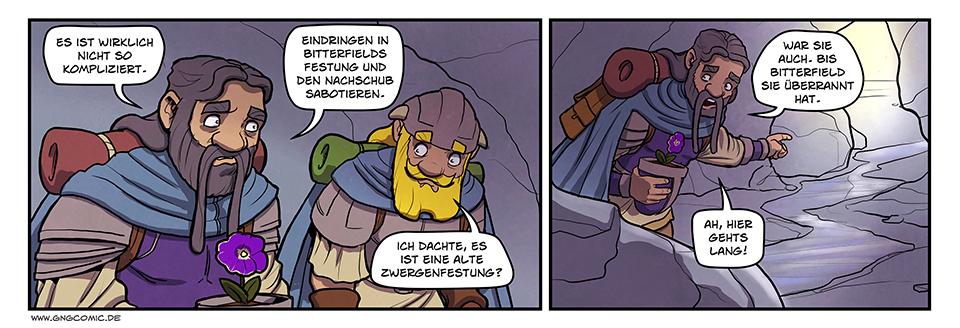 Gert & Grendil #187