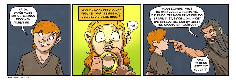 Gert & Grendil #199
