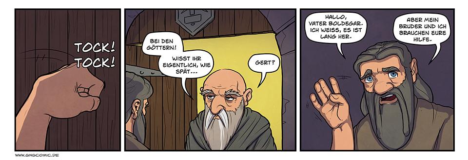 Gert & Grendil #209