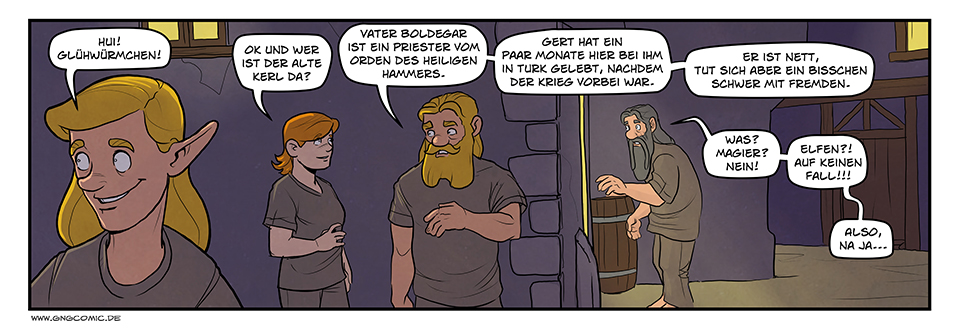 Gert & Grendil #210