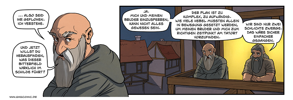Gert & Grendil #211