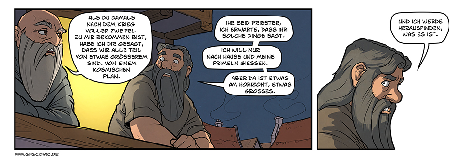 Gert & Grendil #213