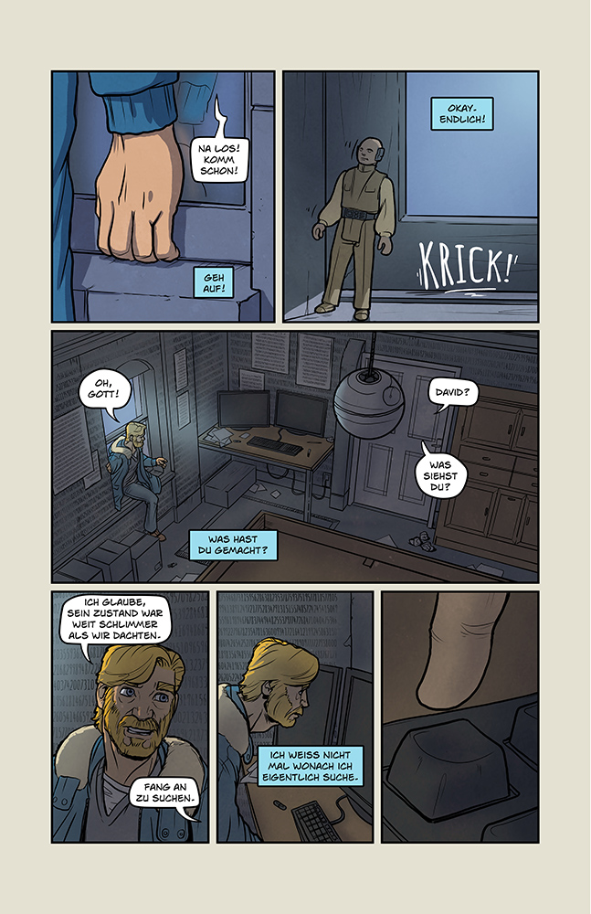 The Order of Things #35