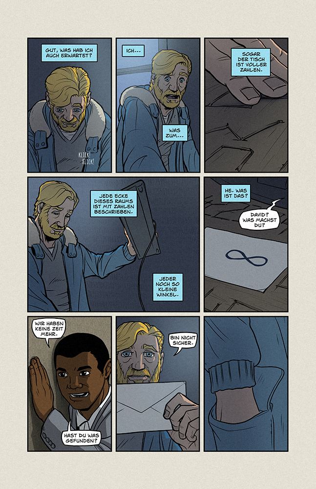 The Order of Things #36